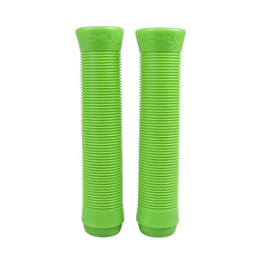 Chilli Pro Scooter Grips - Green