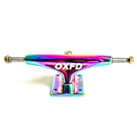 Oxford Original Low 149mm Skateboard Trucks - Neochrome