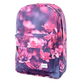 Spiral OG Prime Backpack - Flourish