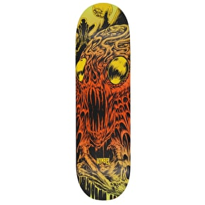 Creature Kimbel Deep One Pro Skateboard Deck - Multi 9