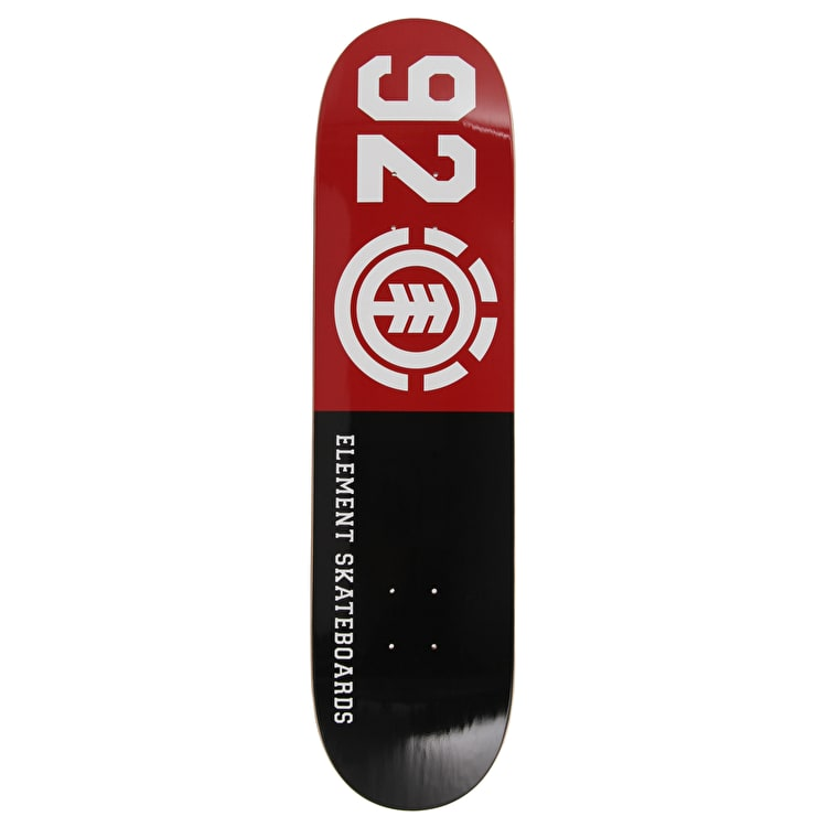Element 92 Classic Featherlight Skateboard Deck - 7.75""