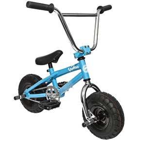 B-Stock Venom 2016 Mini BMX - Blue (Box Damage)