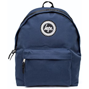 Hype Taping Backpack - Navy