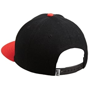 Neff Blind Adjustable Cap - Black
