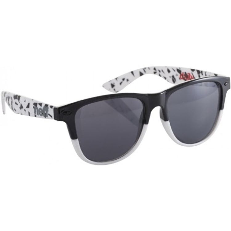 Neff Daily Sunglasses - Speckles