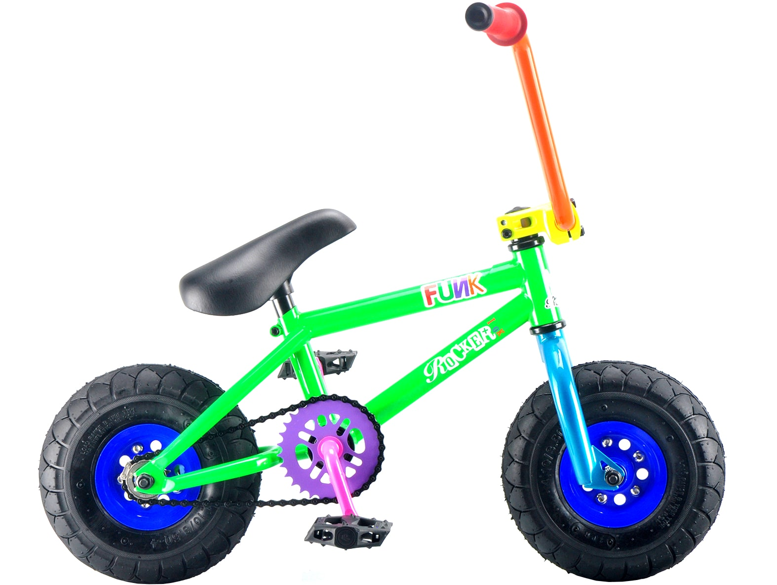 Rocker Mini BMX  Funk IROK