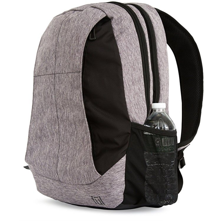 FUL Westly Backpack - Heather Grey