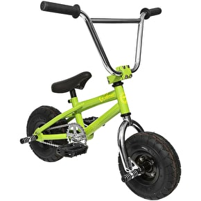 B-Stock Venom 2016 Mini BMX - Green (Marked)