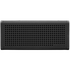 Nixon Blaster Pro Portable Speaker - Black