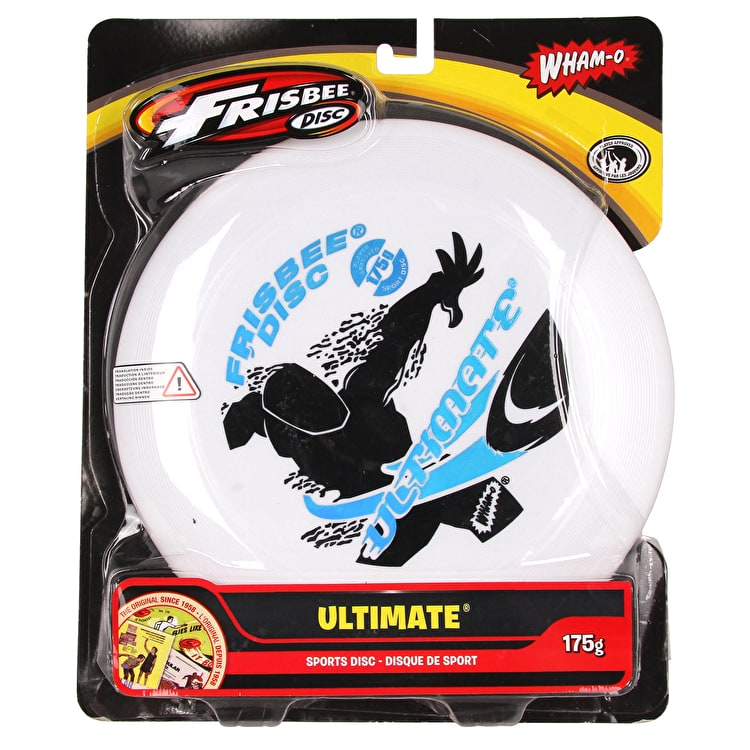 Wham-O Ultimate 175 Frisbee