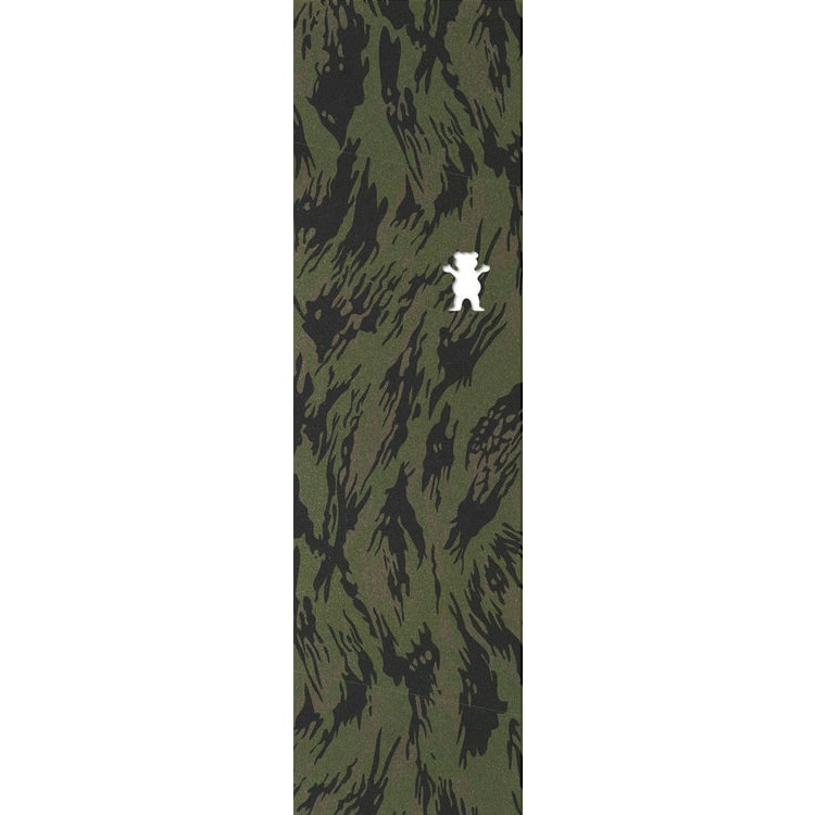 Grizzly Appleyard Signature Grip Tape - Camo