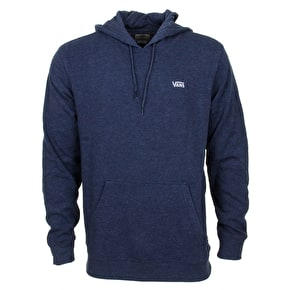 Vans Core Basics Hoodie - Dress Blues Heather
