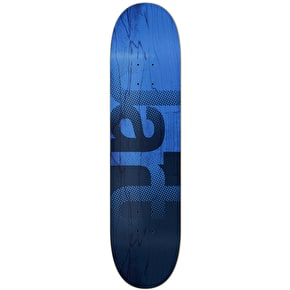 Jart Fog Skateboard Deck - Blue 7.87