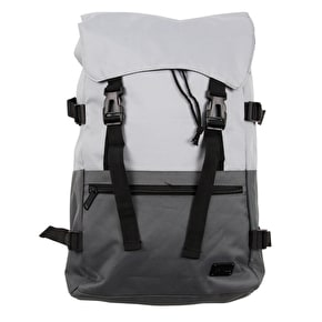 Spiral Explorer Backpack - Glacier Grey