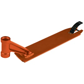 MGP DDAM Street Integrated Scooter Deck - Orange 4.5