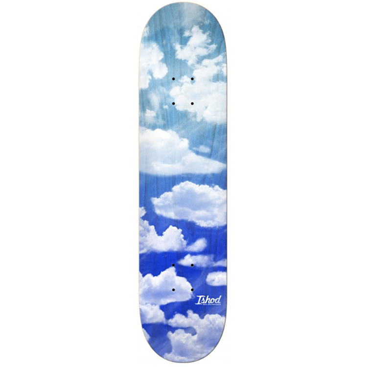 Real Ishod Sky High Skateboard Deck - 8.25""
