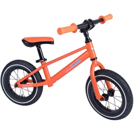 Kiddimoto Mountain Balance Bike - Orange