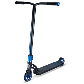 B-Stock MGP VX7 Nitro Pro Complete Scooter - Black/Blue (Box Damage)