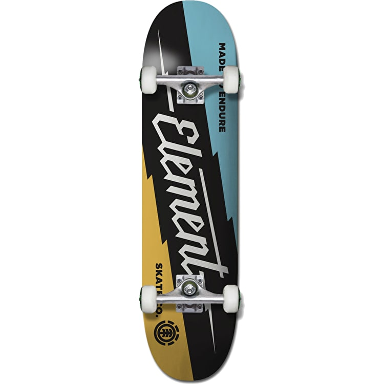 Element Gizmo Complete Skateboard - 8""