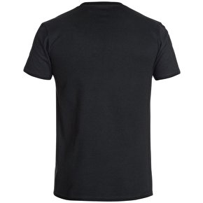 DC Engine T-Shirt - Black
