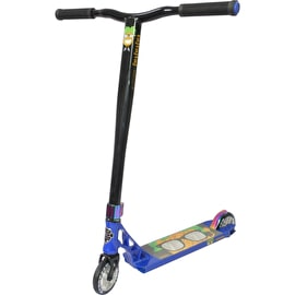 Grit Taj Signature Elite XM Stunt Scooter - Blue/Black