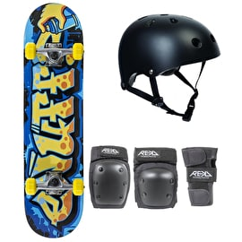 Enuff Beginner Skateboard Bundle