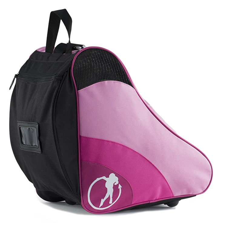 SFR Ice & Skate Bag - Pink II