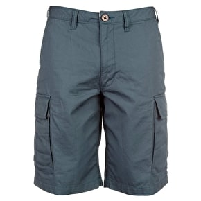 Vans Tremain Shorts - Dark Slate