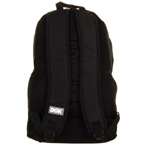 DGK Delxe Backpack - Reflect Angle