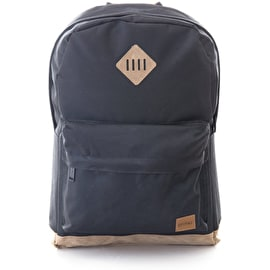Spiral SP Classic Black Backpack - Black