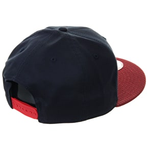 New Era 9Fifty Snapback Cap MLB Team Mesh - Atlanta Braves