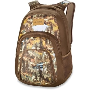 Dakine Campus 33L Backpack - Paradise