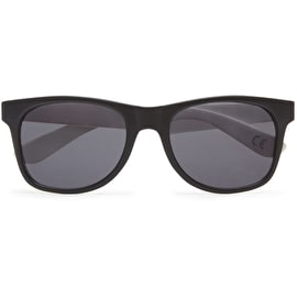 Vans Spicoli 4 Sunglasses - Black/White