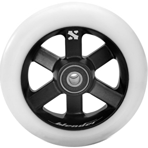Sacrifice Blender 110mm Wheel - White/Black