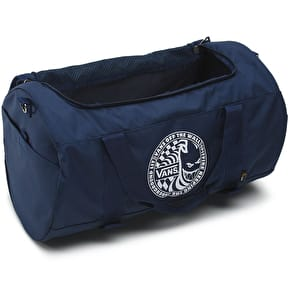 Vans X Spitfire Skate Duffle Bag - Dress Blues