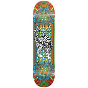 Almost Skateboard Deck - Tiger R7 Daewon 8