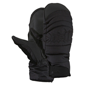 Neff Digger Gloves - Black
