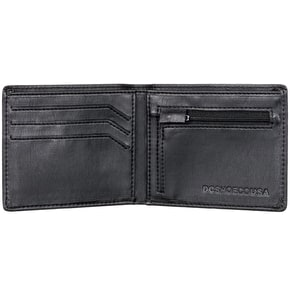 DC Pre Mix Wallet - Black