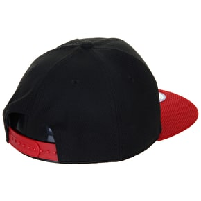 New Era Junior 9Fifty Snapback Cap - Chicago WhiteSox- Logo Fade