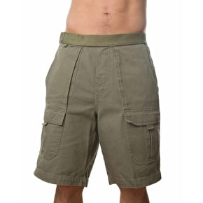 Jimmy'z Cargo Shorts - Olive