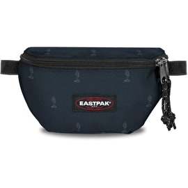 Eastpak Springer Bum Bag - Mini Cactus