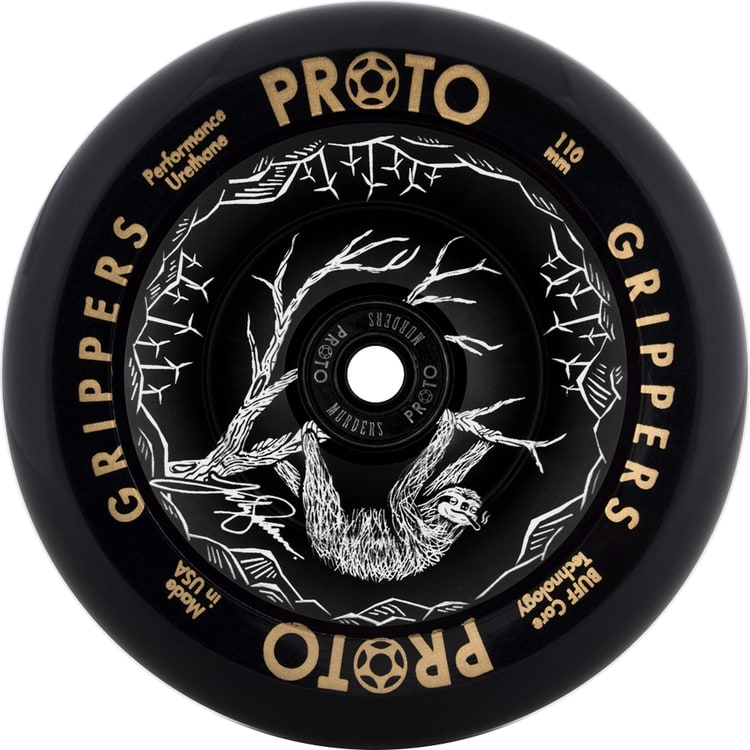 Proto Jake Sorensen Scooter Wheel 110mm