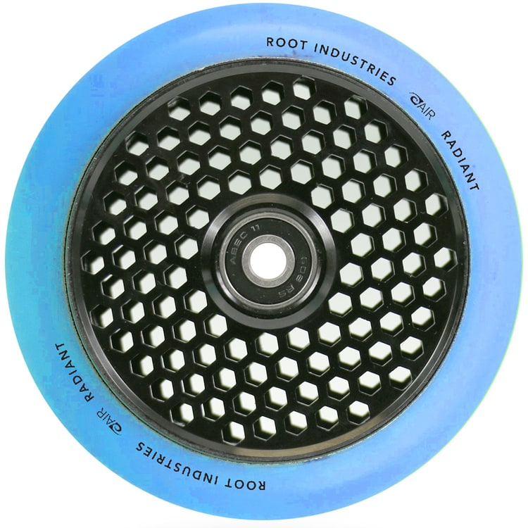 Root Industries Radiant Honey Core 120mm Scooter Wheel