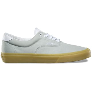 Vans UA Era 59 Skate Shoes - Double Light Gum/Metal