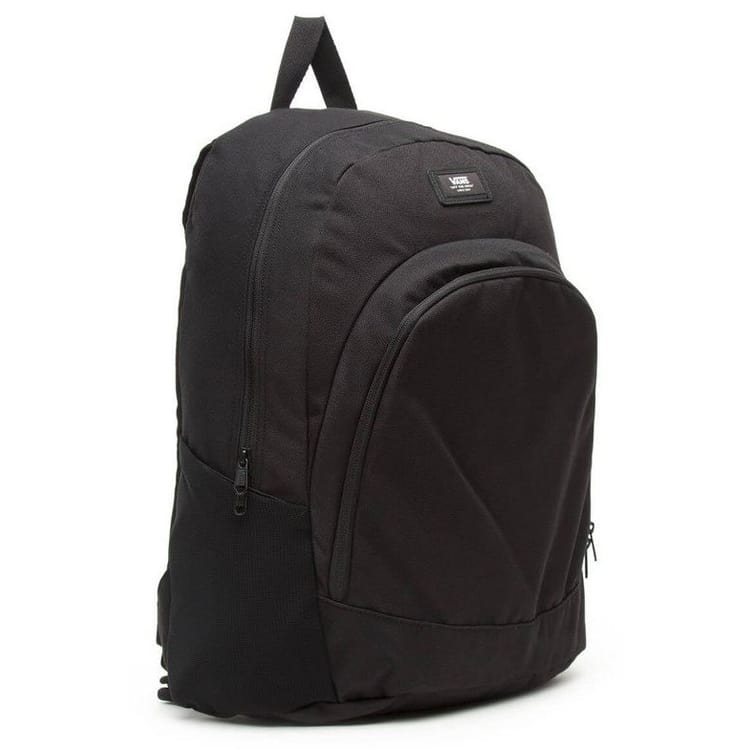 Vans Van Doren Original Backpack - Black