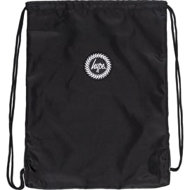 Hype Core Drawstring Bag - Black