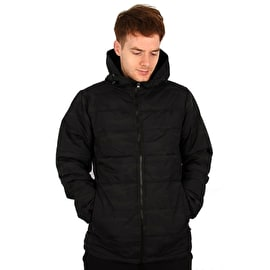 Vans Woodcrest MTE Jacket - Black Reflective