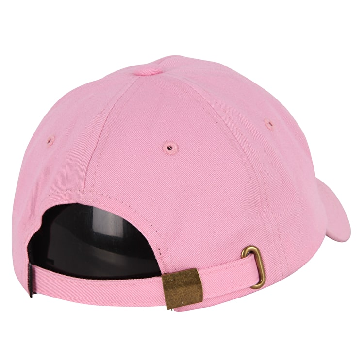 Primitive Dirty P Paradise Dad Hat - Pink