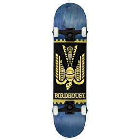 Birdhouse Stamp Skateboard - 7.5