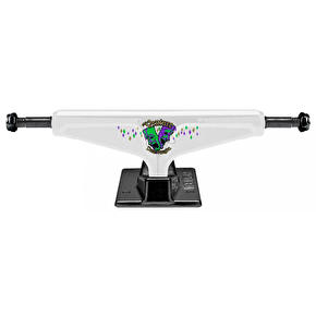 Venture Low Pro Dane Big Easy Skateboard Trucks - 5.25
